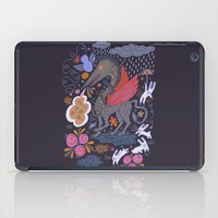 Dragon iPad Case
