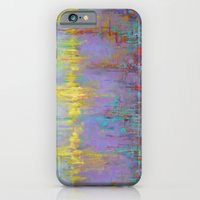 iPhone & iPod Case featuring Dubstep IV by Jeannette Stutzman