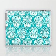 SKULLAGOG Laptop & iPad Skin
