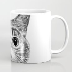 Tongue Out Cat Mug