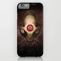 Poster Maldoror iPhone 6s Slim Case