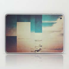 Fractions A27 Laptop & iPad Skin