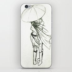 Sketch iPhone & iPod Skin