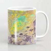 Galaxy Road Mug