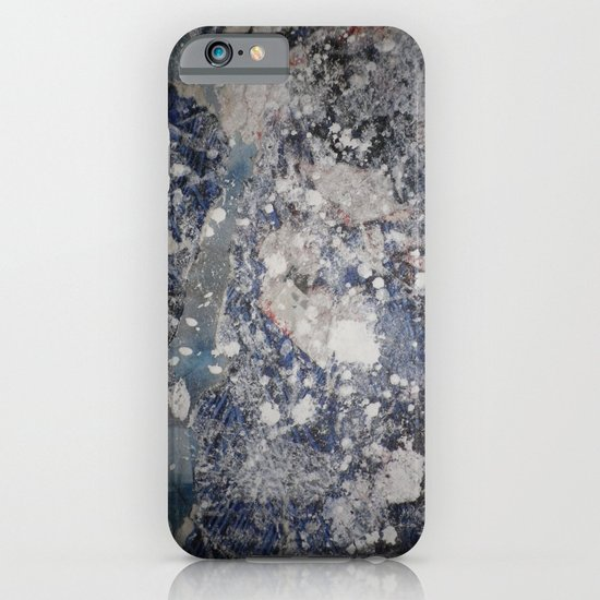 ICE COLD iPhone & iPod Case