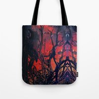 Qwyth Th'ryvyn Tote Bag