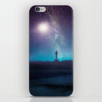 A New Beginning V iPhone & iPod Skin