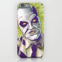 Showtime! iPhone 6 Slim Case