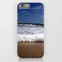 iPhone & iPod Case featuring Incoming! by Smileyface Photos