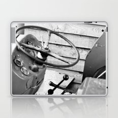 Take The Wheel Laptop & iPad Skin