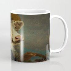 Cow #2 Mug