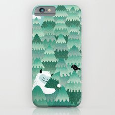 Tree Hugger (Spring & Summer version) iPhone 6 Slim Case