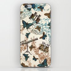 Looking for my butterfly iPhone & iPod Skin