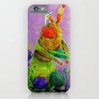 iPhone & iPod Case featuring STELLARVIRUS by RafaelMC