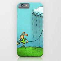 Cloud iPhone 6 Slim Case