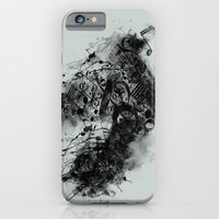 THE LONELY BIRD SONG iPhone 6 Slim Case