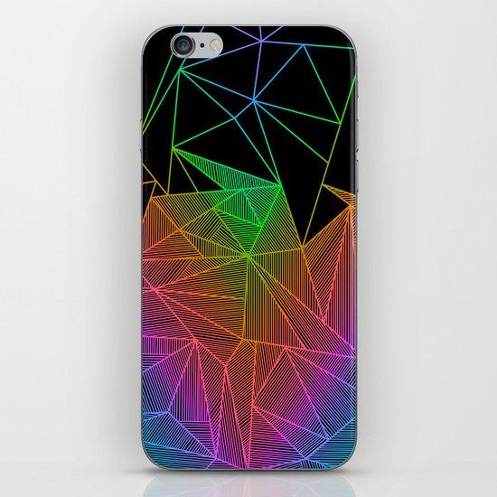 Bobby Rays iPhone & iPod Skin