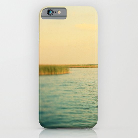 Paint the Sky iPhone & iPod Case
