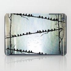 Barricade iPad Case