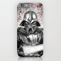 Darth Vader iPhone 6 Slim Case