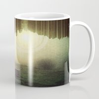 A Moment Of Consciousnes… Mug