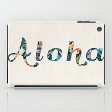 Aloha! iPad Case