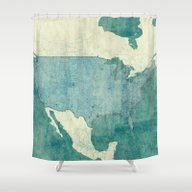 United States Of America… Shower Curtain