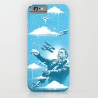 iPhone & iPod Case featuring Ciel Symphonie by Kyle Cobban