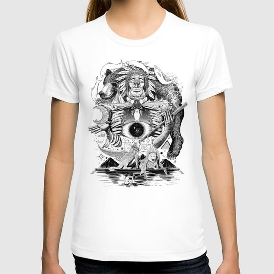 Dream Pipe T-shirt