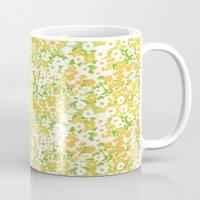 vintage 7 Mug