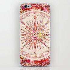 Follow Your Own Path II iPhone & iPod Skin