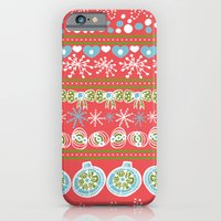iPhone & iPod Case featuring Jolly by Sarah Doherty