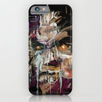 iPhone & iPod Case featuring After Hour by Mathis Rekowski