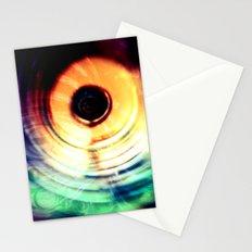 حلقه های رنگارنگ Stationery Cards