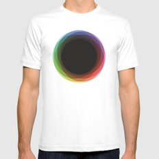 Fig. 039 Mens Fitted Tee White SMALL