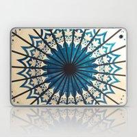 Blue Orient  Laptop & iPad Skin