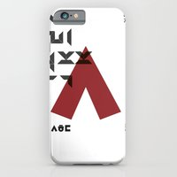 iPhone & iPod Case featuring vol.3 nº2 by design district