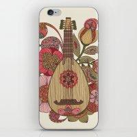 Ever Mandolin  iPhone & iPod Skin