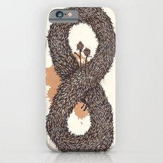 fur infinity iPhone 6s Slim Case