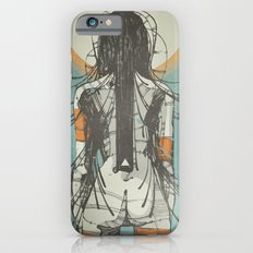 Nymph: Staring at the Sun (Ext) iPhone 6 Slim Case