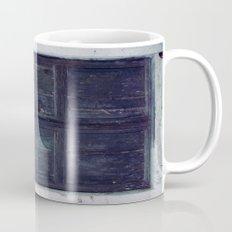 Santorini Door II Mug