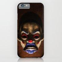 SINISTER iPhone 6 Slim Case