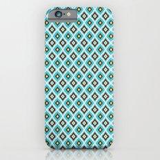 Moroccan Manor  iPhone 6 Slim Case