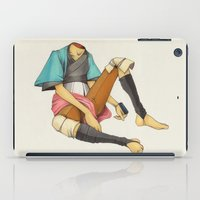 When I Was Little, My Fa… iPad Case