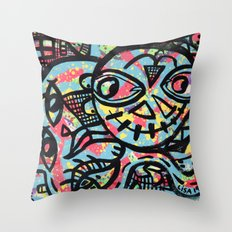 Cheshire Throw Pillow