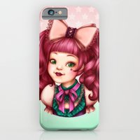 Sweet Lolita iPhone 6 Slim Case