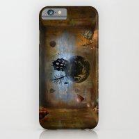 Im Schattenland 2 iPhone 6 Slim Case