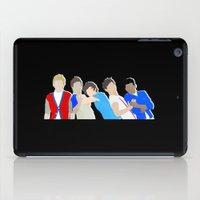 One Direction iPad Case