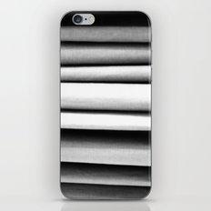 Whatever you Make of it iPhone & iPod Skin
