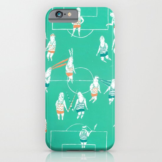 ♒♒duel iPhone & iPod Case